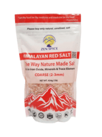 Zen Spice Himalayan Red Salt